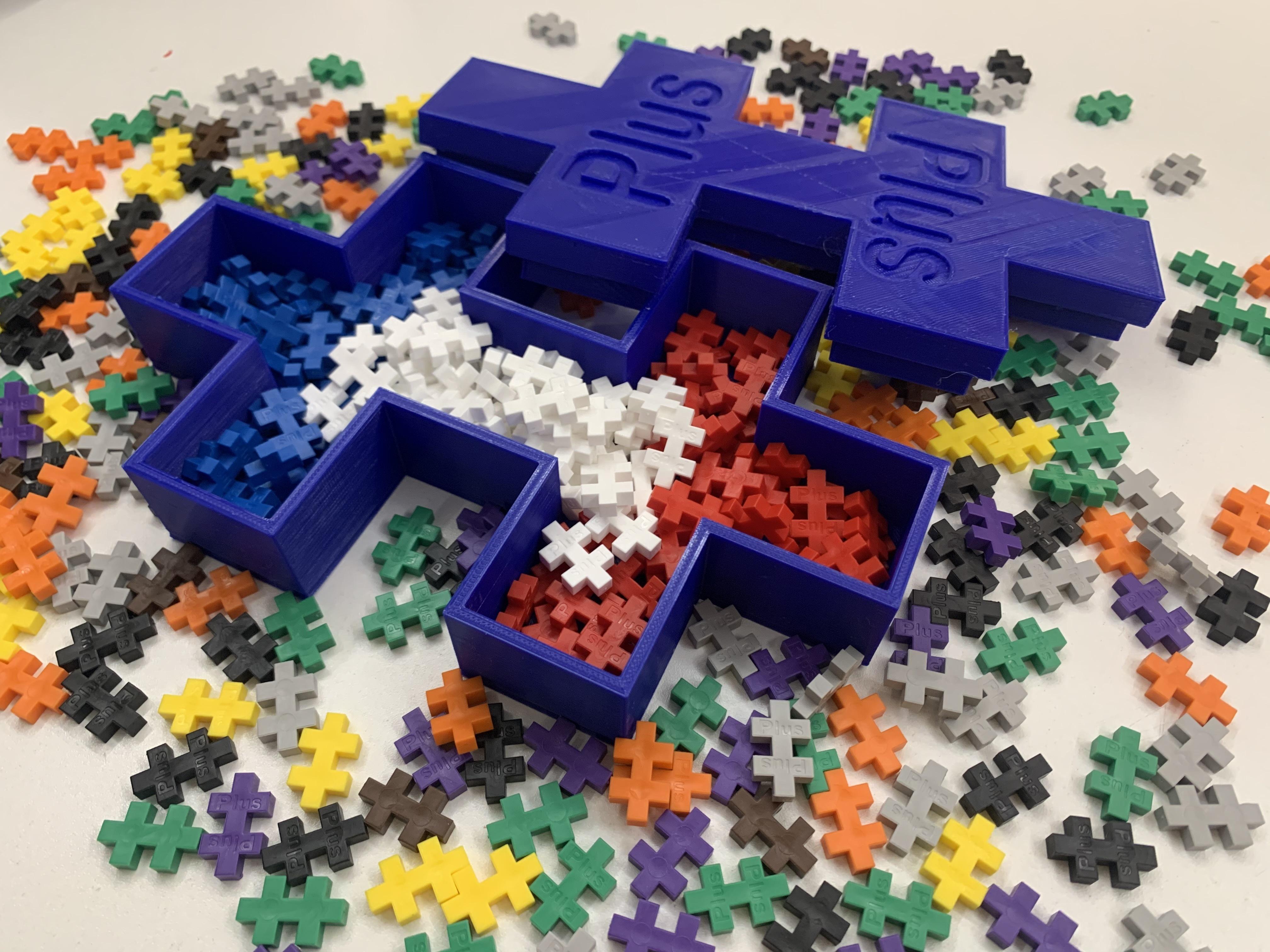 IMG_2840[1].JPG Télécharger fichier STL gratuit BOÎTE POUR LES PLUS PLUS • Objet pour imprimante 3D, lelabo3d