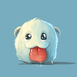 Download 3D printing files PORO, fedepascotto