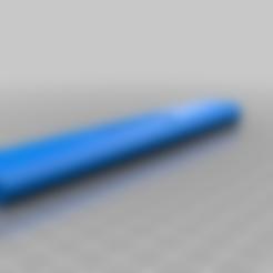Télécharger fichier 3D gratuit Poignée de porte d'armoire V1, timofteadrianandrei