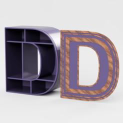 1.png Télécharger fichier STL FONT_BOX • Objet à imprimer en 3D, Ivancho_D