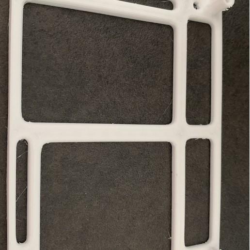 Download free STL file SKR 1.4 - U30 Pro mount • Model to 3D print, pucciomp