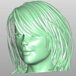 ein Lächeln.JPG Télécharger fichier STL gratuit ein Lächeln • Plan pour imprimante 3D, rudthiele