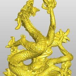Télécharger objet 3D gratuit Drachen, rudthiele