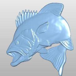 Télécharger objet 3D gratuit FISCH, rudthiele