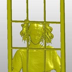 Download free 3D printing designs am Fenster, rudthiele