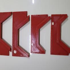 20200610_172208.jpg Download STL file MN99 Crawler Fenders • Model to 3D print, chasm98