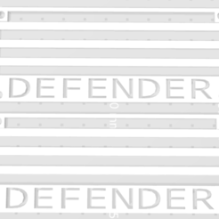 2020-06-07 (6).png Download STL file MN99 Crawler Window Bar • Template to 3D print, chasm98