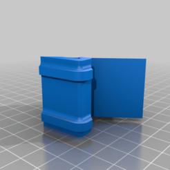 Chuck_Holder.png Download free STL file Another Chuck Holder • 3D print design, Denamec