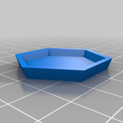 6mm_base.png Download free STL file Little Mecha's • 3D printer design, PaleAle