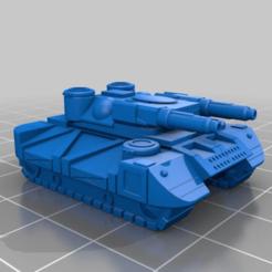 1a7db36318a992454032a8ae2b9c47d6.png Download free STL file behmo tank • 3D print design, PaleAle