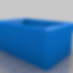 Download free OBJ file Pancake lens holder • 3D printing design, roy1999