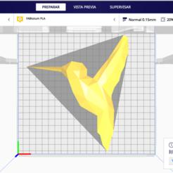 Sin título.png Descargar archivo STL colibri • Diseño para impresión en 3D, oviwan