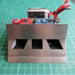 vista frontal.jpg Télécharger fichier STL ROBOT MINISUM • Plan pour impression 3D, EPIC_ROBOTICS