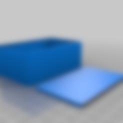 sliding_lid_box_round_20141122-31940-15s5b3o-0.stl Download free STL file 50x80x30 Box • 3D printable template, Alejoo