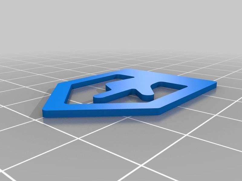 Senalador.jpg Download free STL file Page Tracker • Design to 3D print, Alejoo