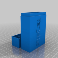card_case_customizer_20141123-25562-16ciu2w-0.png Download free STL file Caja para 50 Tarjetas Empresariales • 3D printable model, Alejoo