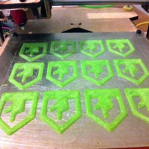 20130706_182524_1.jpg Download free STL file Page Tracker • Design to 3D print, Alejoo