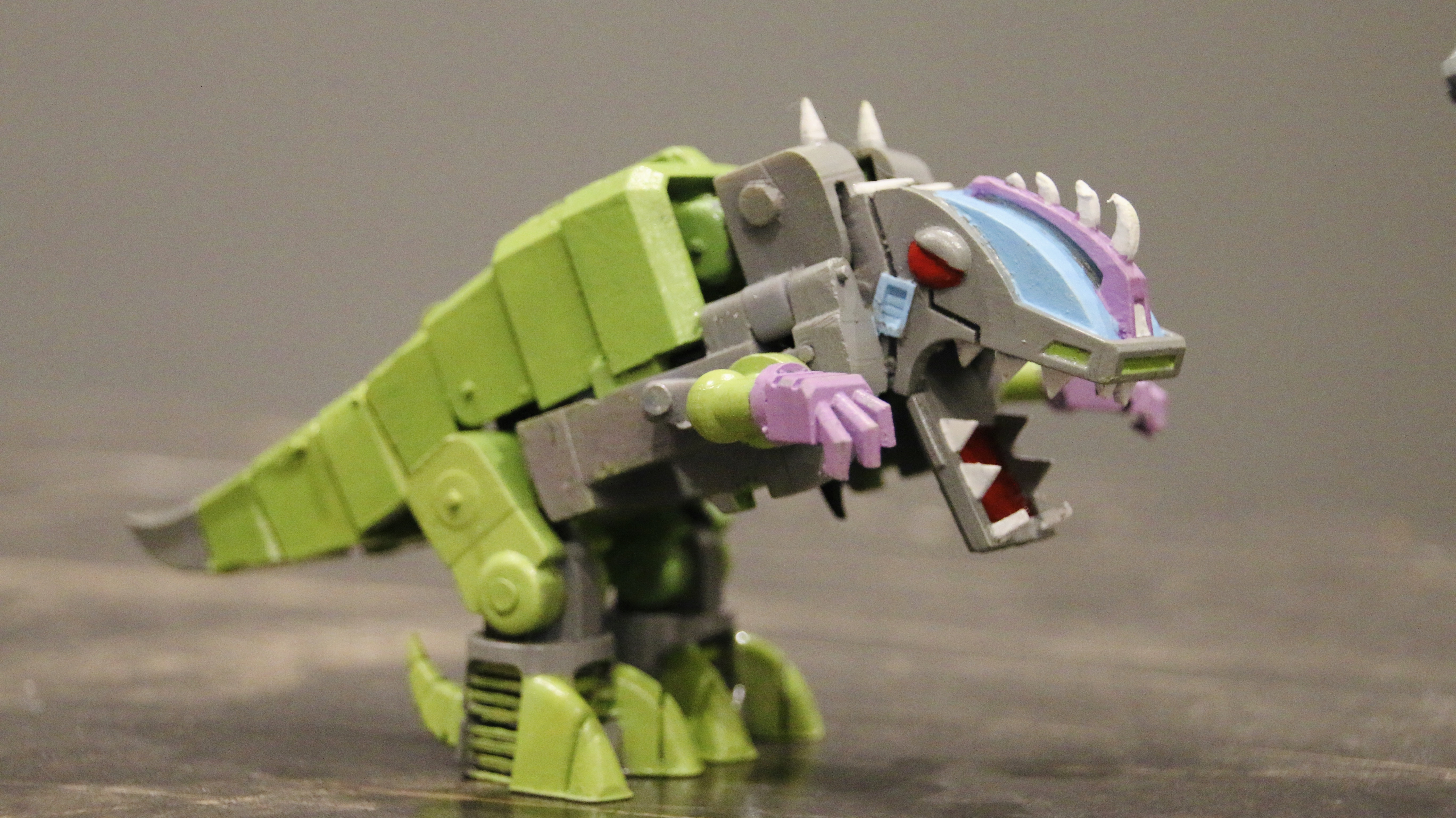 IMG_9845.jpg Download STL file Transformers G1 Allicon (11cm Scale) • 3D print object, mmshightail