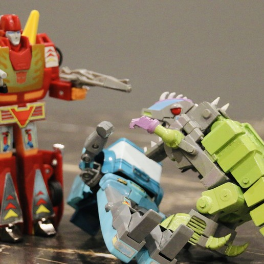 IMG_9843.jpg Download STL file Transformers G1 Allicon (11cm Scale) • 3D print object, mmshightail