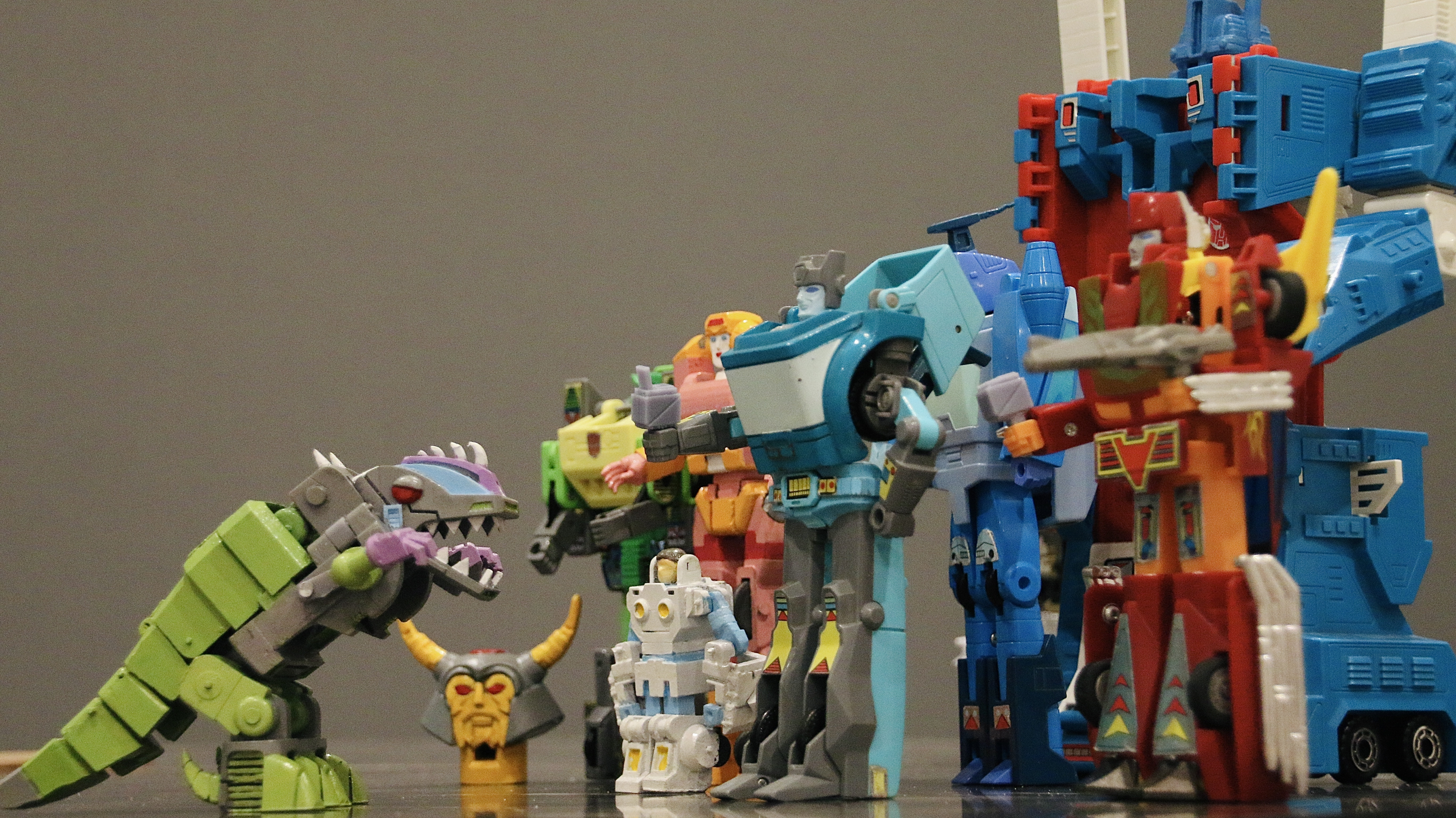 IMG_9860.jpg Download STL file Transformers G1 Allicon (11cm Scale) • 3D print object, mmshightail