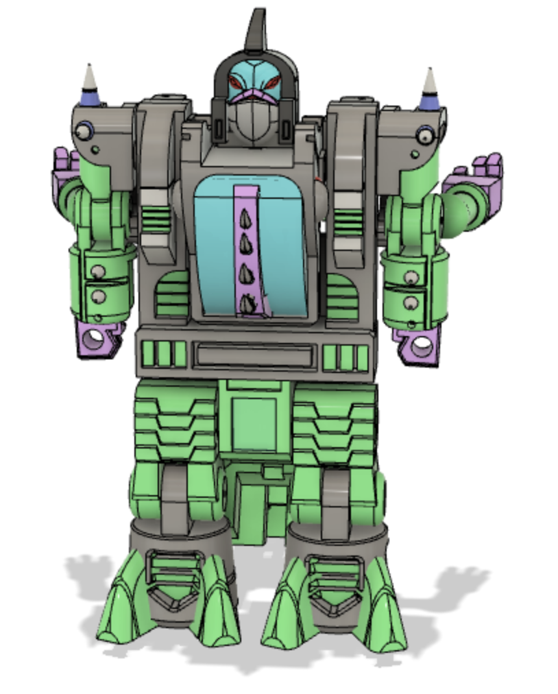 Screenshot 2020-10-13 at 11.12.13 PM.png Download STL file Transformers G1 Allicon (11cm Scale) • 3D print object, mmshightail