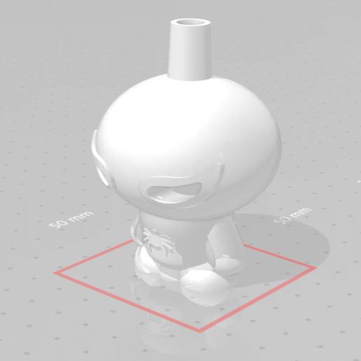 Download free 3D printing models Spider-Man Nozzle, Cristiandsk14