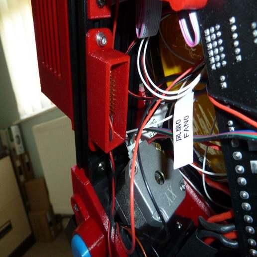 P1020372.JPG Télécharger fichier SCAD gratuit Boîte de distribution d'électricité 2020 • Objet imprimable en 3D, david_jenkins