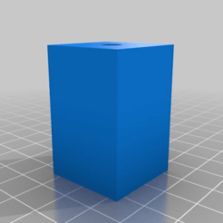 2020_tapping_guide.png Download free SCAD file 2020 extrusion tapping guide • 3D printing model, david_jenkins