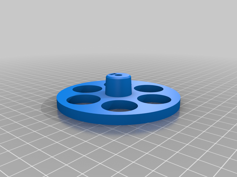 wheel.png Download free SCAD file Alternative wheel for the B-Robot (OpenSCAD) • 3D printing design, david_jenkins
