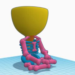 Anotación 2020-08-25 121142.png Download STL file Robert-Bones • 3D print template, 3Dimension3d
