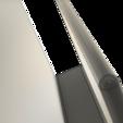 Download STL file Polygon Smartphone Stand • 3D printer template, dahoooo