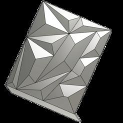 Descargar archivo 3D gratis Apoya-libros del polígono, dahoooo