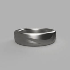 Polygon_Ring_2020-Aug-06_09-10-14PM-000_CustomizedView8542902527.png Download STL file Polygon Ring • 3D printer object, dahoooo