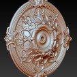 Télécharger fichier STL gratuit Pack Lampes de plafond Modèle 3D de moulage • Design pour impression 3D, DavidG7