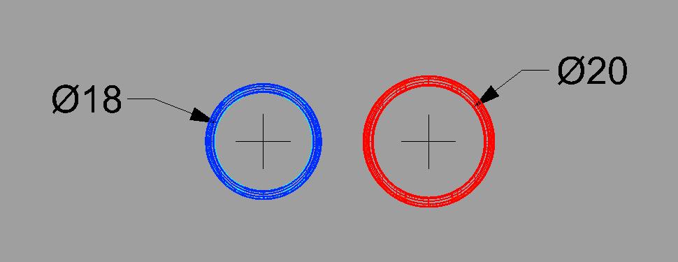 Ring_03.jpg Télécharger fichier OBJ gratuit Modèle 3D des anneaux • Objet à imprimer en 3D, DavidG7