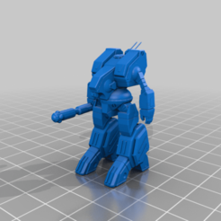 Helot_with_Club.png Download free STL file Helot • 3D printable design, Southern_Mountain