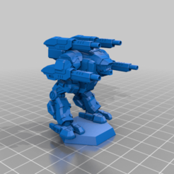Crucible.png Download free STL file Foundry • 3D printable model, Southern_Mountain