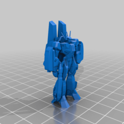 Asian_Hornet.png Download free STL file Invisible Insect Family • 3D printer model, Southern_Mountain