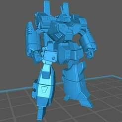 20190612_143119.jpg Download free STL file Crusading Valkyrja • 3D printer object, Southern_Mountain