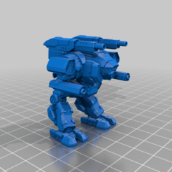 Crucible_2.png Download free STL file Foundry 2 • 3D print design, Southern_Mountain