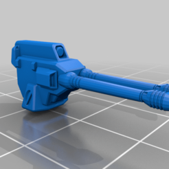 Sized_Arm_with_Ball_Joint.png Download free STL file Invisible Rifle Man Model Parts • 3D printing model, Southern_Mountain