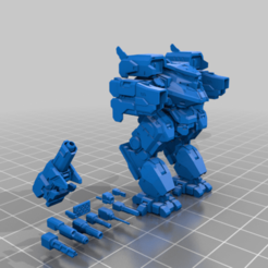 Bull_Shark_Scale_Fix.png Download free STL file Bull Shark by BLaaR Scale Fix Remix • 3D printable template, Southern_Mountain