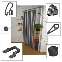 corner.jpg Download STL file stashing corner • 3D printer design, yilament_yiha
