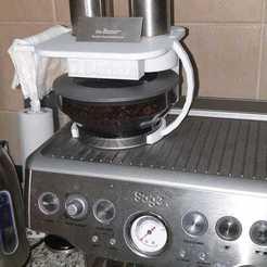 121102824_10225147825949885_8698478161941187112_o.jpg Télécharger fichier STL gratuit Banc de café Sage (Breville) Barista Express • Plan pour imprimante 3D, amitshadadi