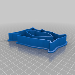 cookie_cutter_customizer_20191204-56-1ial9l0.png Download free STL file Oblivion gate cookie cutter V.2 • 3D printable object, ghostgirl