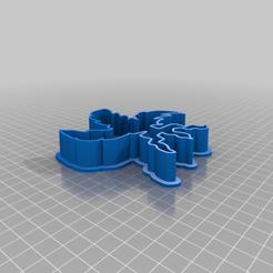 cookie_cutter_customizer_20191204-56-13klprv.png Download free STL file Nirnroot cookie cutter • 3D print model, ghostgirl