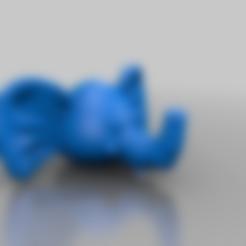 Télécharger fichier STL gratuit Elefatierno Mk2 • Plan pour impression 3D, rostolaza