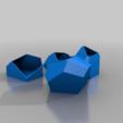 Maceta_1_2x_v1.png Download free STL file Voronoi Flower rescaled • 3D print template, rostolaza