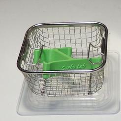 sg-02P1150164.jpg Download free STL file Take Basket Tool • Design to 3D print, SgaboLab