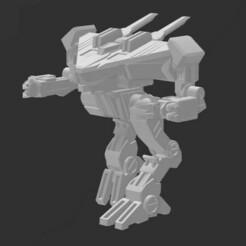 P_Dom.jpg Download free STL file Peter - Heavenly Six • Design to 3D print, ShogunGE